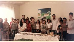 A cada sete dias, Fundação presidida por Requião Filho capacita quase setenta pessoas no Paraná.