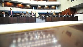 Deputados de oposição questionam relatórios apresentados pela SEFA