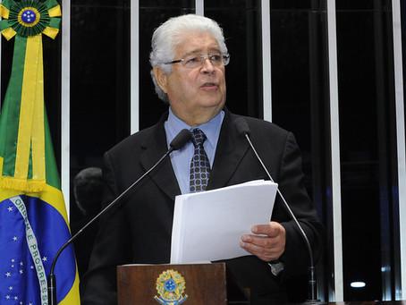 Carta de advertência contra venda do Brasil já está  no Avaaz para adesão