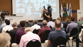 Deputados debatem pedágio em Londrina e Cornélio Procópio esta semana