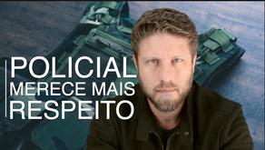 Requião Filho fala sobre salários de servidores e situação da Polícia Militar do PR