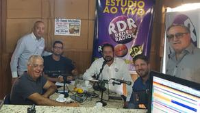 Em Paranavaí, Requião Filho presta contas do mandato e fala que está firme na fiscalização do Govern