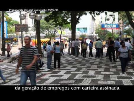 Jardim Botânico e Obras em Londrina