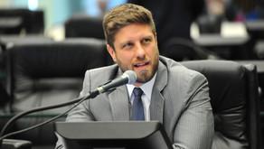Requião Filho inicia varredura na Secretaria de Educação do Paraná