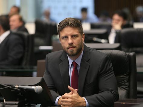 Requião Filho pede que empresas devedoras de ICMS quitem seus débitos em 60 parcelas após a pandemia