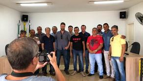 Confira o roteiro de visitas do Deputado Requião Filho nesta quinta-feira (29)