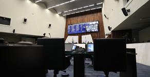 Deputados protocolam projeto que propõe transição segura na volta às aulas