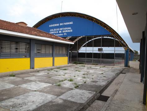 Deputados apresentam emendas ao projeto que cria Colégios Cívico-Militares no Paraná