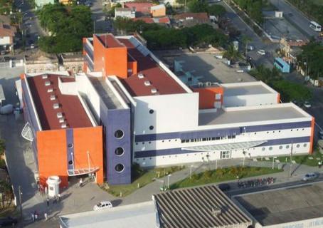 Hospitais – Regionalização da saúde