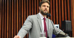 Requião Filho propõe criação de Frente Parlamentar em defesa e cuidado de bebês prematuros