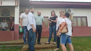 Requião Filho visita municípios das regiões Sul e Centro Sul. Acompanhe!