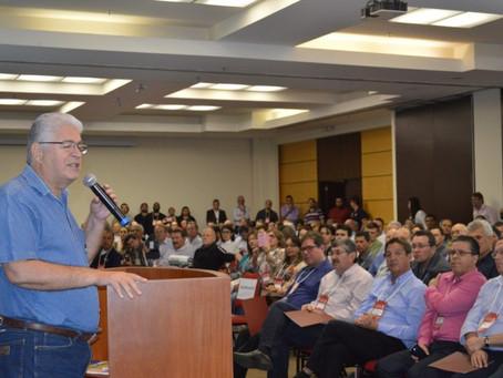 Reunião PMDB – Curitiba