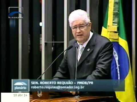 Requião pede opinião sobre projeto para aliviar superlotação de prisões