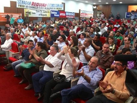 Reunião em Londrina