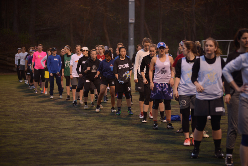 Atlanta Soul Tryouts