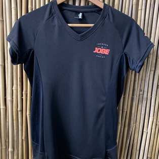 JOBE - T-shirt Femme