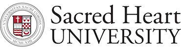 Sacred Heart University logo - Conferenc
