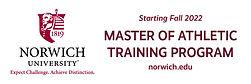 Norwich University HHP_Athletic_training