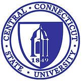 Central CT State University logo - Confe