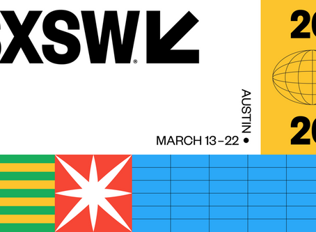 Undersea at SXSW - 2020 Innovation Awards Finalist!