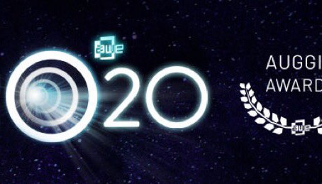 "2020 Auggie Awards - Undersea nominated for ""Best Art or Film"""