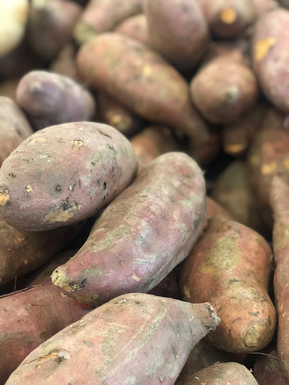World's Best Sweet Potato Fries by Dr. Erin Stefanacci