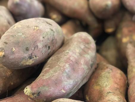 World's Best Sweet Potato Fries