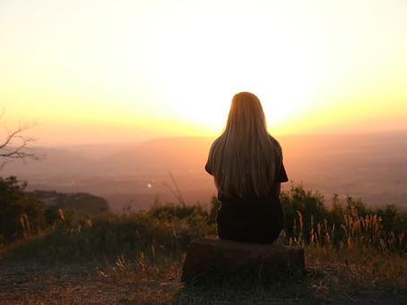 4 Ways To Increase Wellbeing Using A Morning Routine