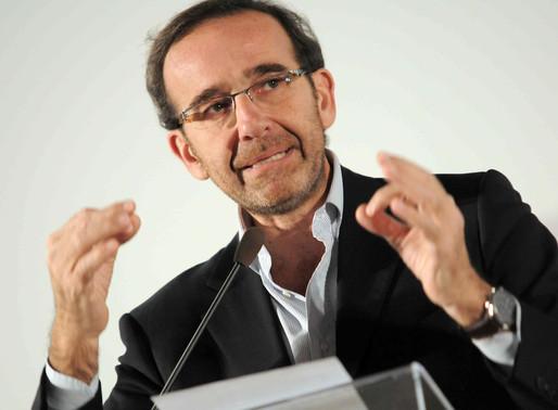 Senato della Repubblica:Riccardo Nencini eletto presidente della Commissione Cultura del Senato