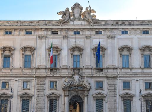 Corte Costituzionale: fine del monopolio SIAE