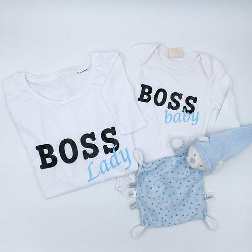 BOSS Lady - BOSS Baby