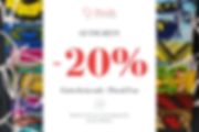 -20% thank you offer