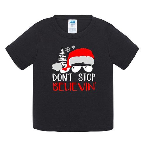 Dont stop believin
