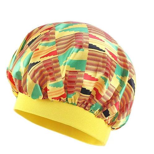 Bonnet Cap 1