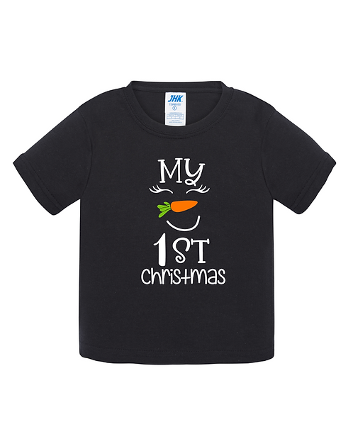 My First Christmas 1