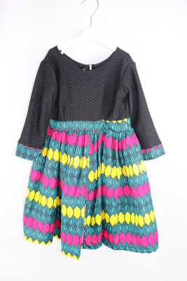 Kleid Gr. 110