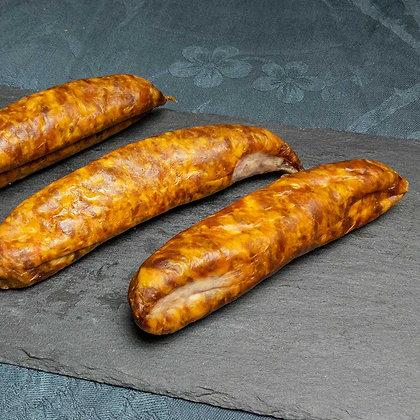 Saucisse de Montbelliard