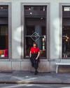 Curiosa & co business shoot