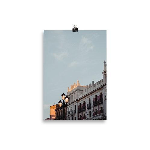 PRINT - Sevilla