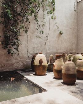 Casa Barragán, Mexico