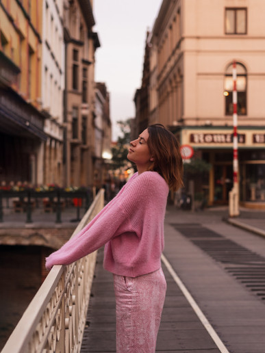 fotoshoot blogger Gent mode