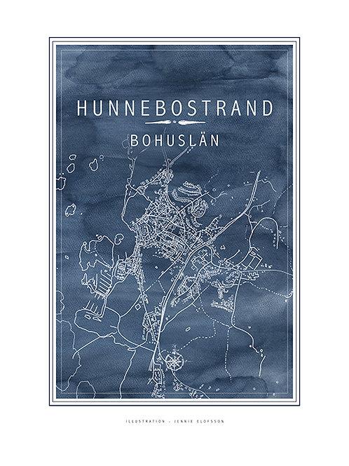 HUNNEBOSTRAND