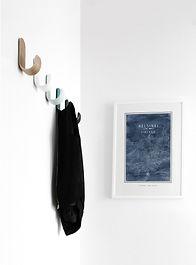 line of art, blå poster, helsinki, poter helsinki, helsingfors, mapposter