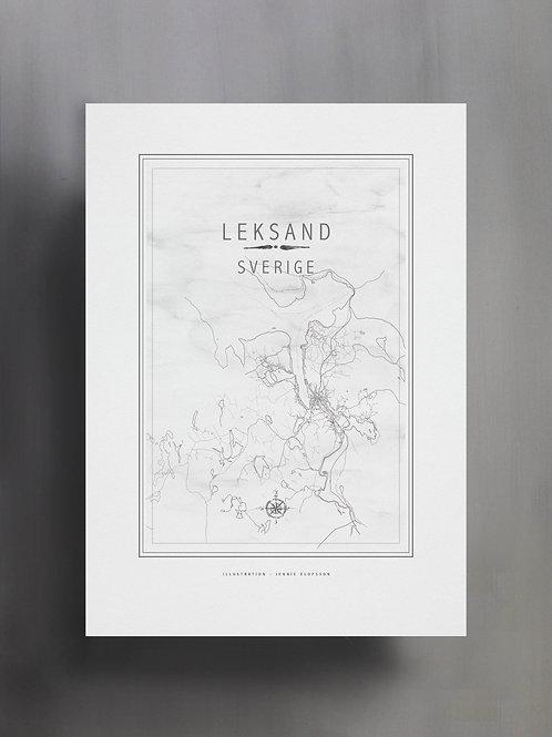 Leksand - Sverige