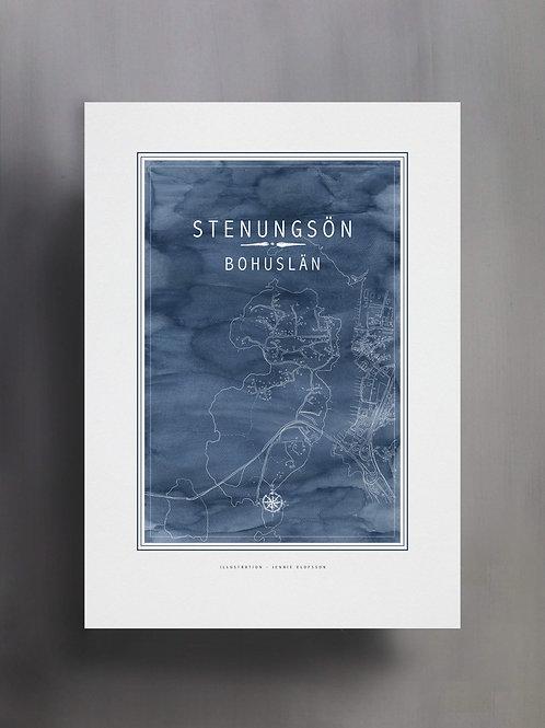 Stenungsön