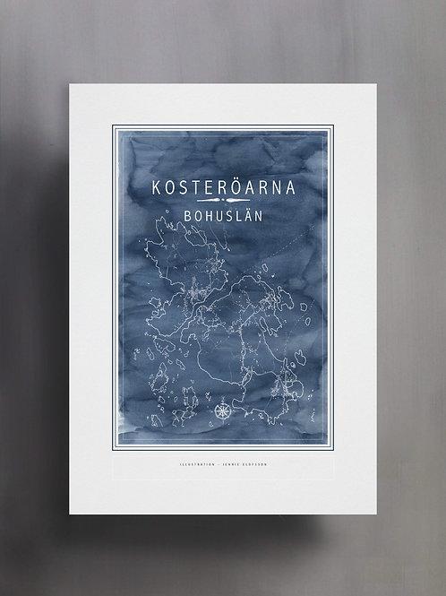 Kosteröarna