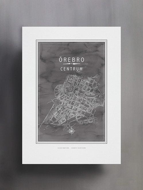 Örebro centrum