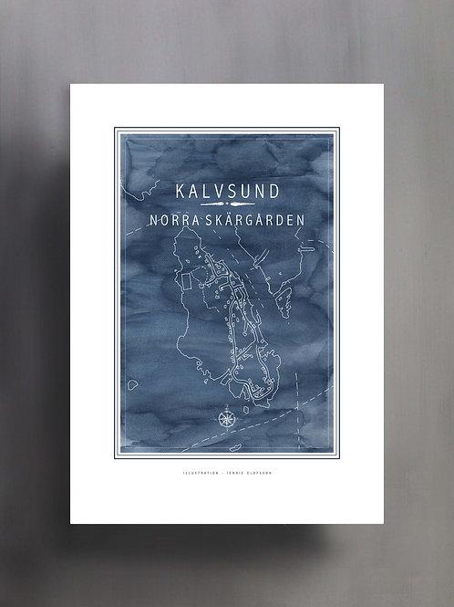 Kalvsund