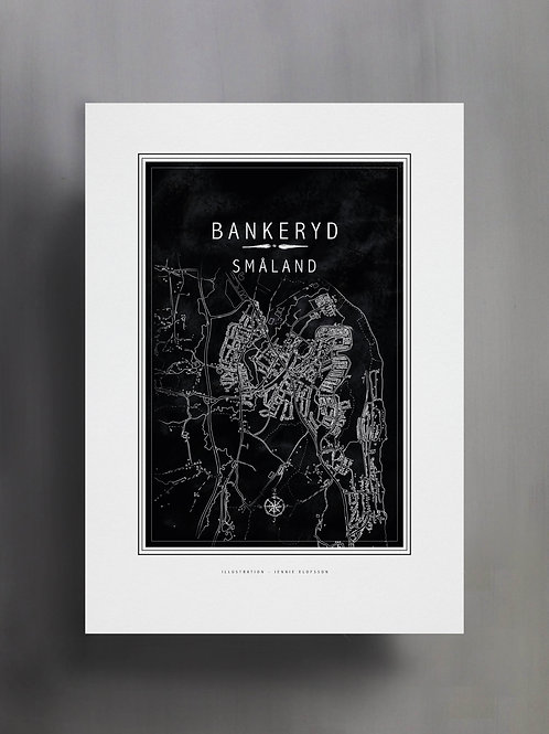 Bankeryd