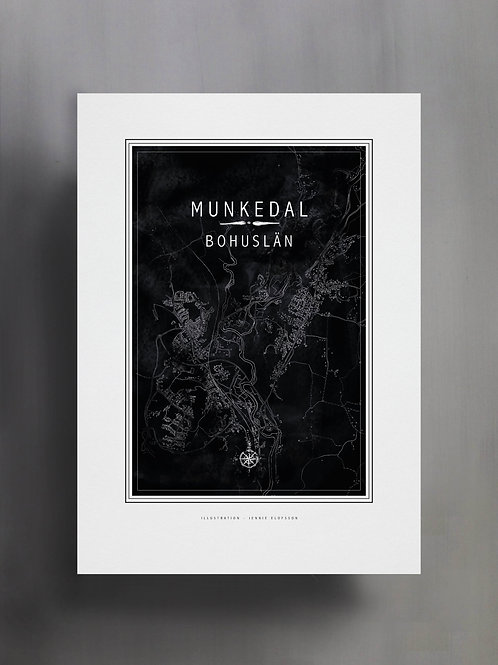 Munkedal